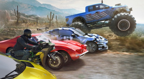 Que vaut The Crew : Wild Run
