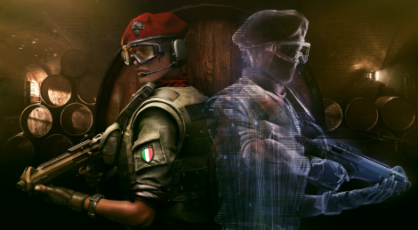 R6S: Operation Para Bellum unveiled