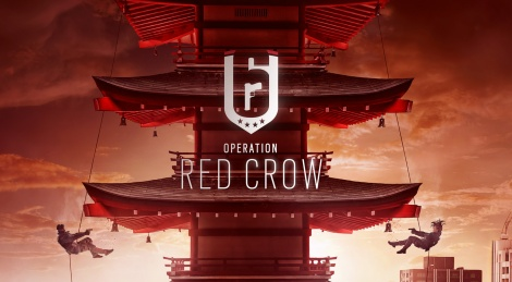 R6S: Operation Red Crow Trailer