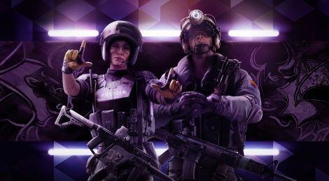 R6S: Velvet Shell arrive demain