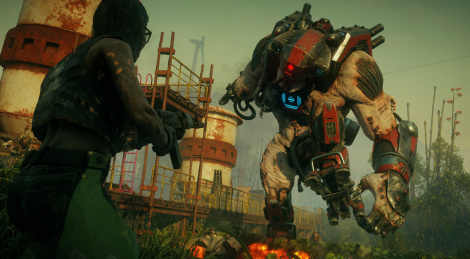 RAGE 2 to launch May 14, new trailer