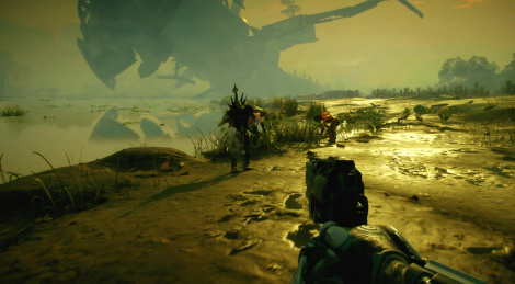 RAGE 2: Wasteland Superhero Trailer