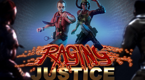 Raging Justice to hit PC/consoles this year