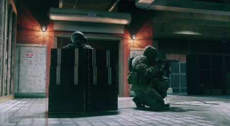 Rainbow 6 Siege: Closed Beta Trailer