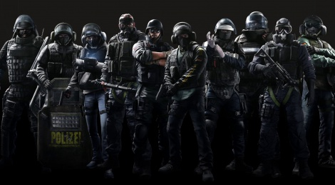 Rainbow 6: Siege shares Top 5 Tips