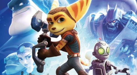 Ratchet & Clank comes back on PS4