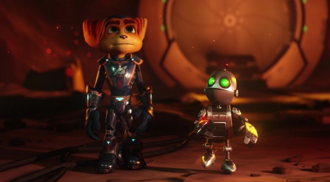 Ratchet & Clank gameplay videos