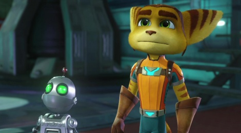 Ratchet & Clank livestream replay