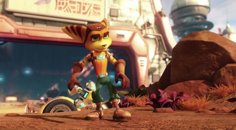 Ratchet & Clank: Story Trailer