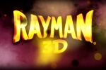 Rayman 3D available