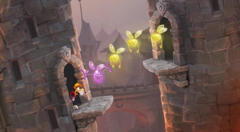 Rayman Legends PC demo videos