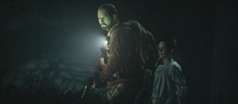 RE Revelations 2 new trailer