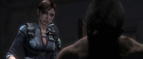 RE Revelations talks heritage, horror