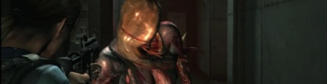 RE Revelations talks repulsion