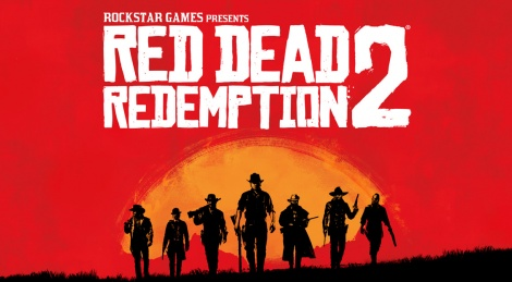 Red Dead Redemption 2: First Trailer