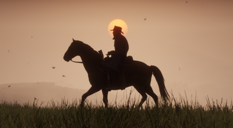 Red Dead Redemption 2 launching October 26