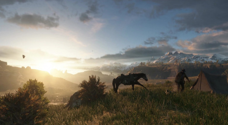 Red Dead Redemption 2 new trailer