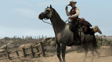 Red Dead Redemption : Almost there!