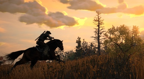 Red Dead Redemption Hands-On