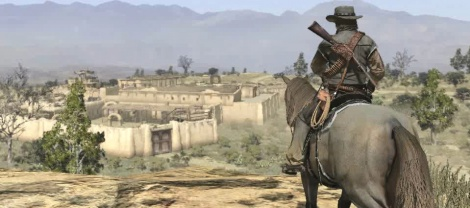 Red Dead Redemption: Life in the West part 2