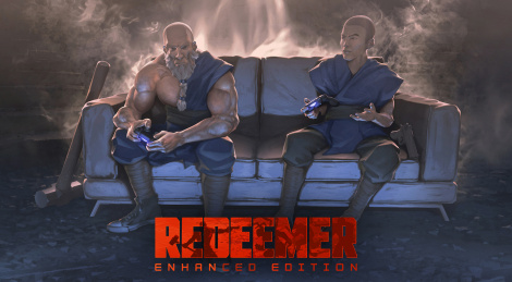Redeemer hitting consoles in August