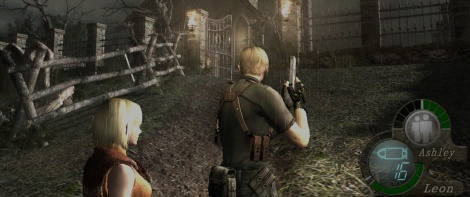 Resident Evil 4 HD: Launch trailer