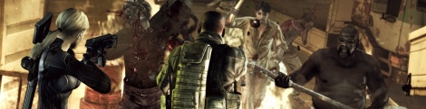 Resident Evil 5 Gold edition images