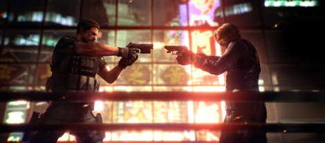 Resident Evil 6: New trailer and date