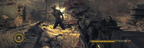 Resistance 3: Gameplay trailer
