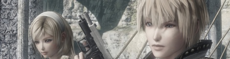 Resonance of Fate images