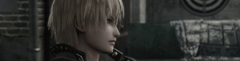 Resonance of Fate localized