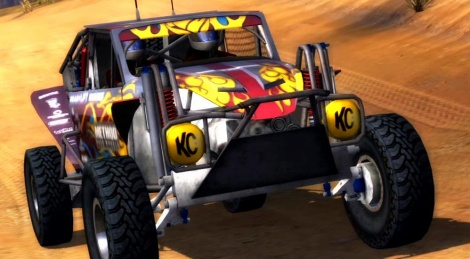 Review : Jeremy McGrath's Offroad