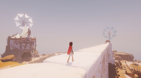 Rime: coming in May, re-reveal trailer