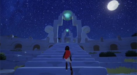RiME talks art and sound design