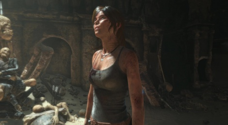 Rise of the Tomb Raider: PS4 Pro Full Demo