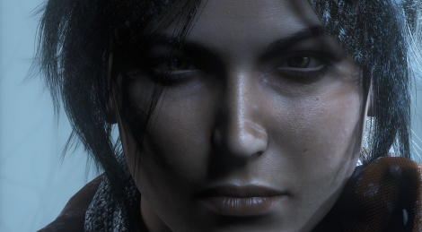 Rise of the Tomb Raider : Trailer PC