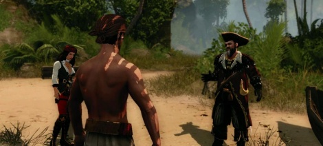 Risen 2 Dark Waters: More Gameplay