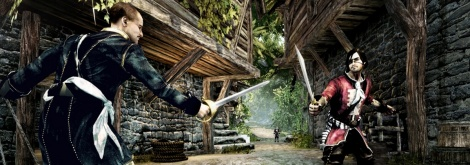 Risen 2: New Screenshots