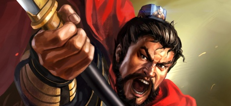 Romance of the Three Kingdoms XIII detailed