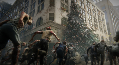 Saber Interactive reveals World War Z