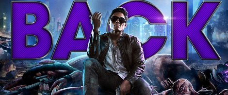 Saints Row IV: Gat is back