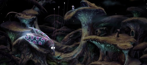 Samorost 3 launching on March 24