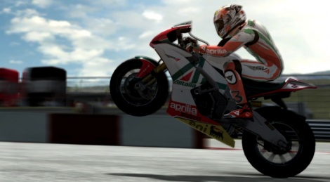 SBK 2011 announced with images