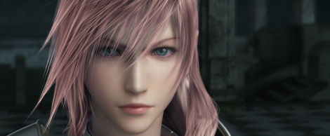 Screens of Final Fantasy XIII-2