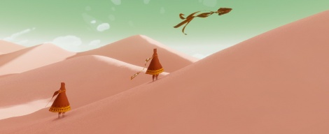 Screens of Journey