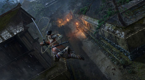 Sekiro: Shadows Annoy Twice