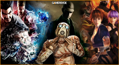 Septembre sur Gamersyde