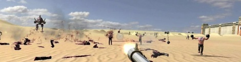 Serious Sam HD final trailer