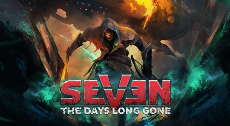 Seven: The Days Long Gone launching Dec. 1st