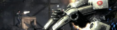 Shadow Complex launch trailer